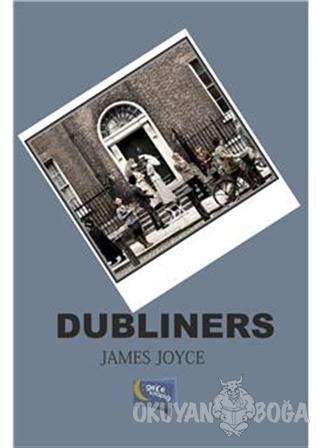 Dubliners - James Joyce - Gece Kitaplığı