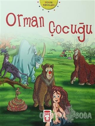 Dünya Masalları (20 Kitap Takım) - Kolektif - Timaş Çocuk - İlk Çocukl