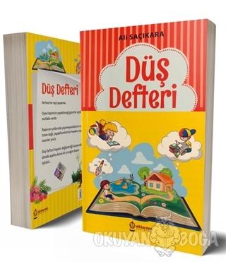 Düş Defteri - Ali Saçıkara - Atlı Karınca Yayınları