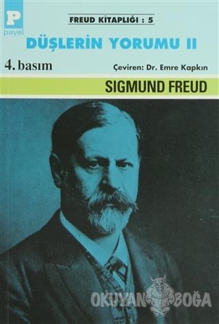 Düşlerin Yorumu 2 - Sigmund Freud - Payel Yayınları