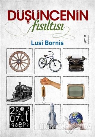 Düşüncenin Fısıltısı - Lusi Bornis - İkinci Adam Yayınları