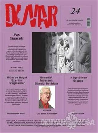 Duvar Dergisi Sayı : 24 Ocak-Şubat 2016 - Kolektif - Duvar Dergisi