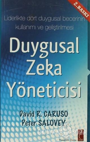 Duygusal Zeka Yöneticisi - David R. Caruso - Crea Yayınları