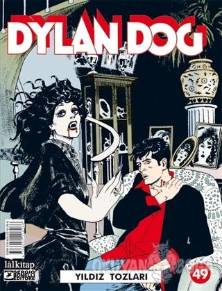 Dylan Dog Sayı 49 - Yıldız Tozları