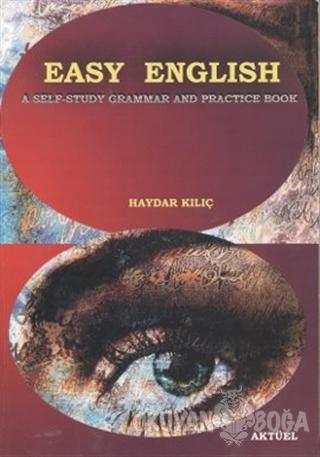 Easy English - Haydar Kılıç - Alfa Aktüel Yayınları