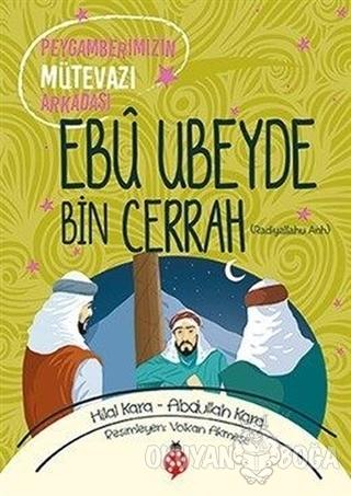 Ebu Ubeyde Bin Cerrah (ra)