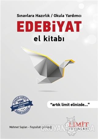 Edebiyat El Kitabı - Mehmet Saylan - Limit Yayınları