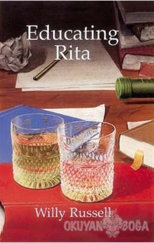 Educating Rita (Ciltli) - Willy Russell - Pearson Hikaye Kitapları