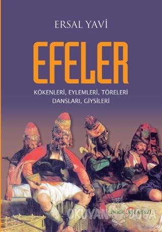 Efeler - Ersal Yavi - Doğu Kitabevi