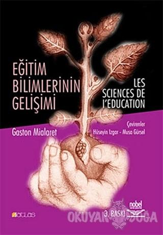 Eğitim Bilimlerinin Gelişimi