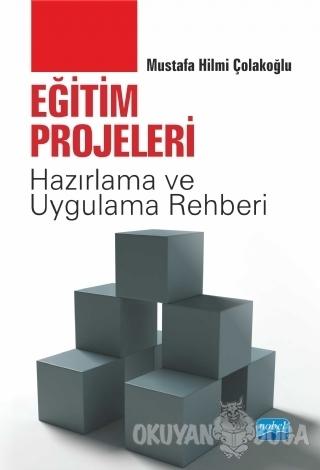 Eğitim Projeleri - Hazırlama ve Uygulama Rehberi