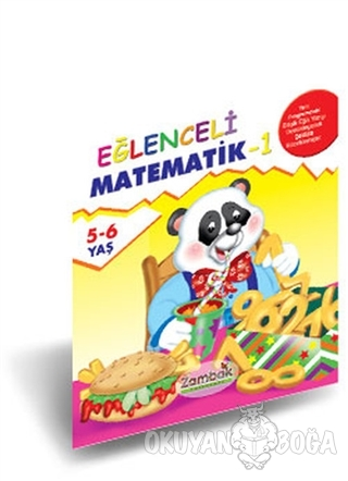Eğlenceli Matematik 1