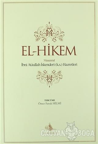 El-Hikem - İbn Ataullah El-İskenderi - Tuğra Neşriyat