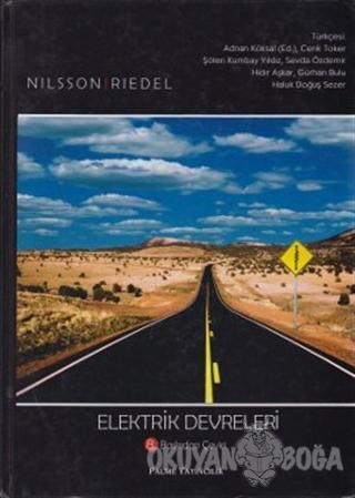 Elektrik Devreleri (Ciltli) - James W. Nilsson - Palme Yayıncılık - Ak