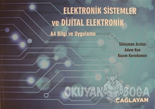 Elektronik Sistemler ve Dijital Elektronik