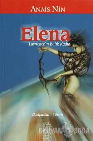 Elena Lawrence'ın Batık Kadını