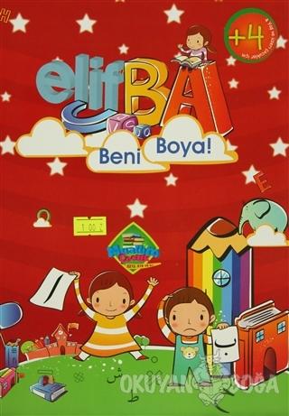 Elifba Beni Boya! - Kolektif - Muallim Neşriyat