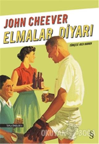 Elmalar Diyarı - John Cheever - Everest Yayınları
