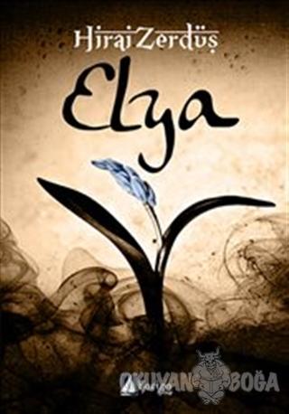 Elya - Hirai Zerdüş - Karina Yayınevi