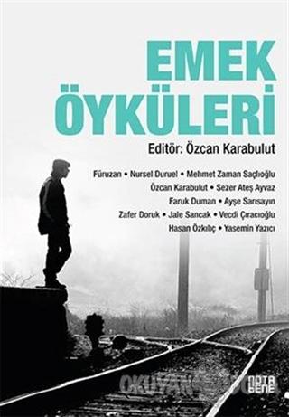 Emek Öyküleri - Füruzan - Nota Bene Yayınları