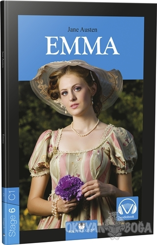 Emma - Stage 6 - Jane Austen - MK Publications