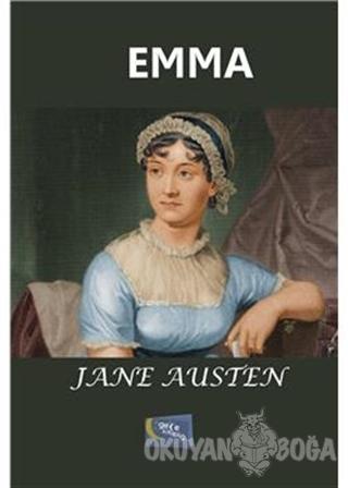 Emma - Jane Austen - Gece Kitaplığı