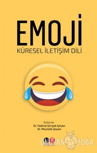 Emoji - Küresel İletişim Dili