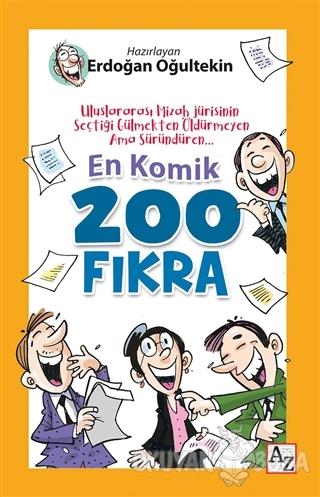 En Komik 200 Fıkra