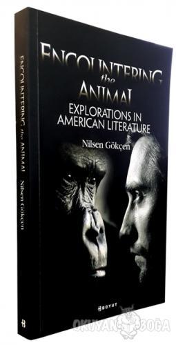 Encountering the Animal: Explorations in American Literature