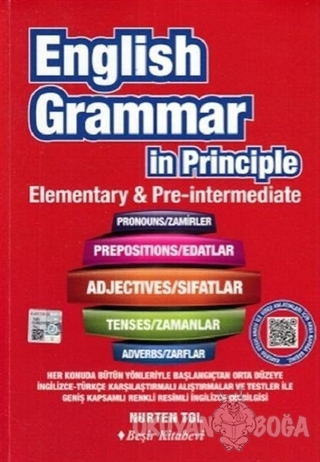 English Grammar in Principle - Elementary and Pre-intermediate