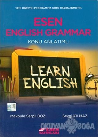 English Grammar Konu Anlatımlı