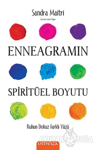 Enneagramın Spiritüel Boyutu - Sandra Maitri - Omega