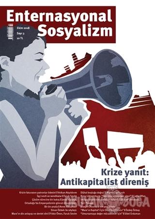 Enternasyonal Sosyalizm Ekim 2018 Sayı: 3