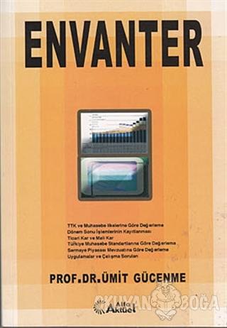 Envanter - Ümit Gücenme - Alfa Aktüel Yayınları