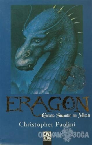 Eragon Eldest Özel Kutulu Set (2 Kitap Takım) - Christopher Paolini -