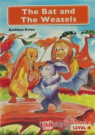 Erdem İngilizce Öyküler Level 4 - 7. Sınıf (5 Kitap Takım) - Kathban E