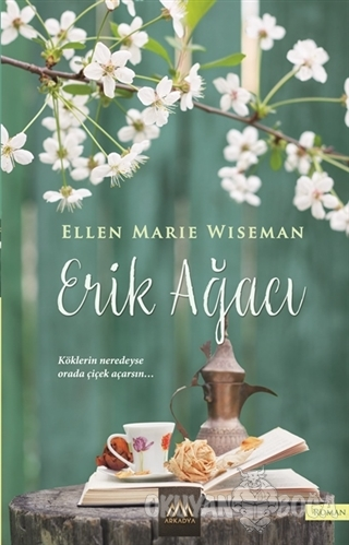 Erik Ağacı - Ellen Marie Wiseman - Arkadya Yayınları