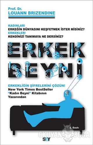 Erkek Beyni - Louann Brizendine - Say Yayınları