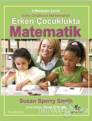 Erken Çocuklukta Matematik - Susan Speery Smith - Eğiten Kitap