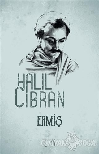 Ermiş - Halil Cibran - Ganj Kitap