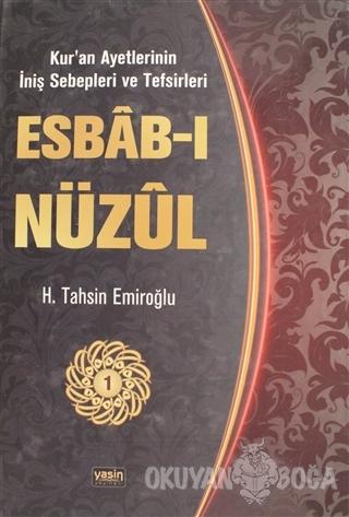 Esbab-ı Nüzul Cilt: 1 (Ciltli)