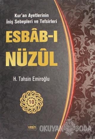 Esbab-ı Nüzul Cilt: 10 (Ciltli)
