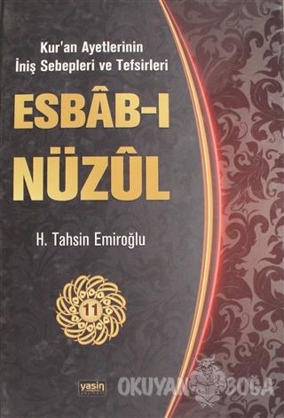 Esbab-ı Nüzul Cİlt: 11 (Ciltli)