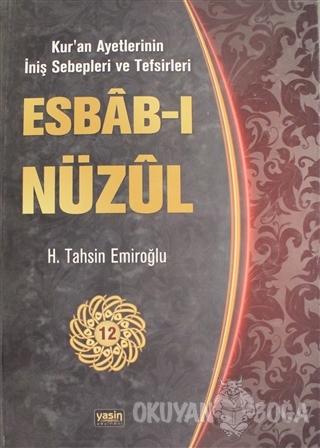Esbab-ı Nüzul Cilt: 12 (Ciltli)