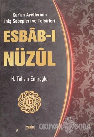 Esbab-ı Nüzul Cilt: 15 (Ciltli)