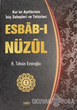 Esbab-ı Nüzul Cilt: 2 (Ciltli)