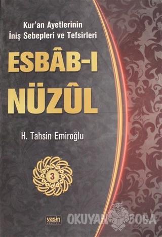 Esbab-ı Nüzul Cilt: 3 (Ciltli)