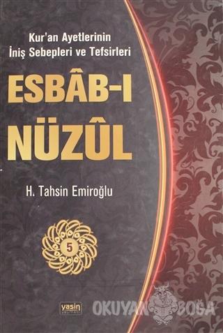 Esbab-ı Nüzul Cilt: 5 (Ciltli)