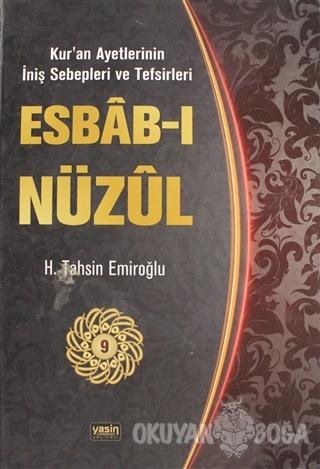 Esbab-ı Nüzul Cilt: 9 (Ciltli)