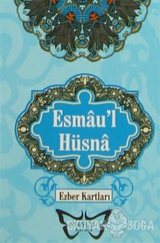 Esmau'l Hüsna Ezber Kartları - Kolektif - Yeryüzü Yayıncılık